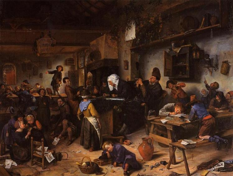4-jan-havicksz-steen_escuela-pueblo-ca-1670-