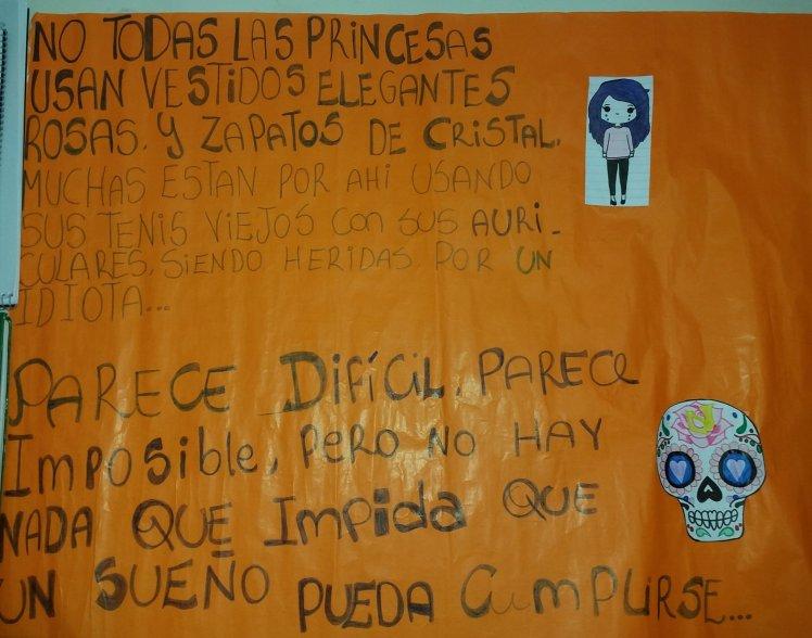 afiche Nicole